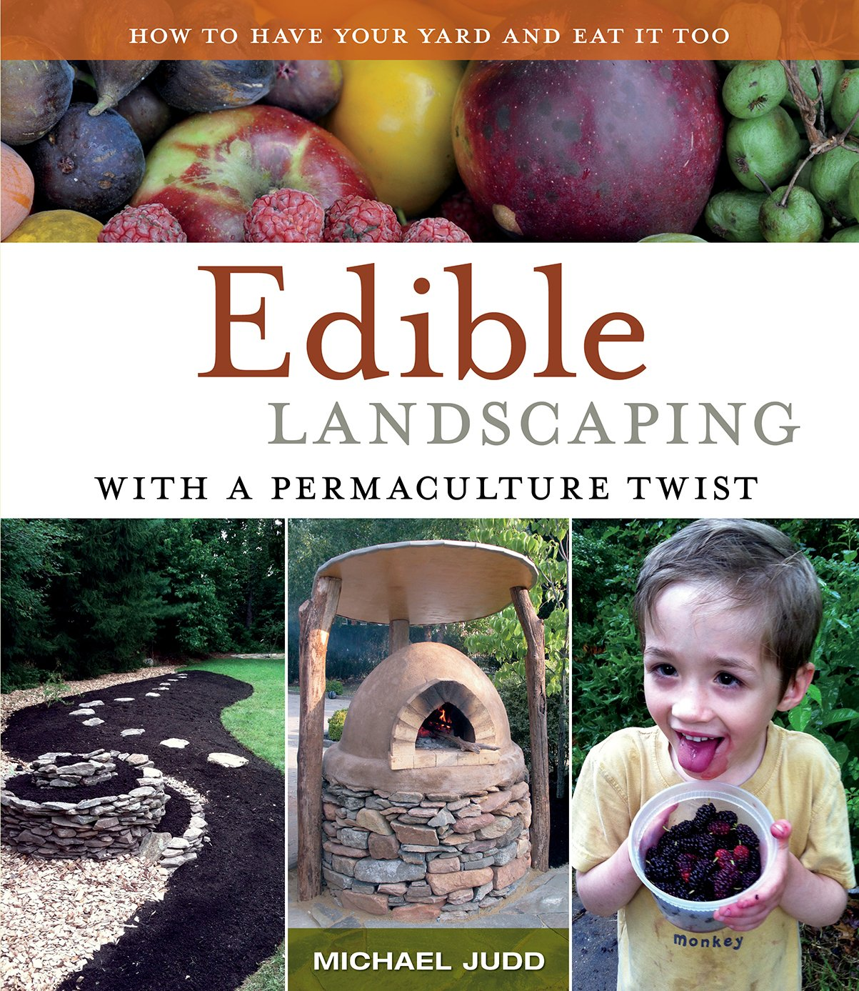 Edible Landscaping Permaculture Twist Have product image