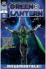 The Green Lantern Season Two (2020-) #7 Kindle Edition