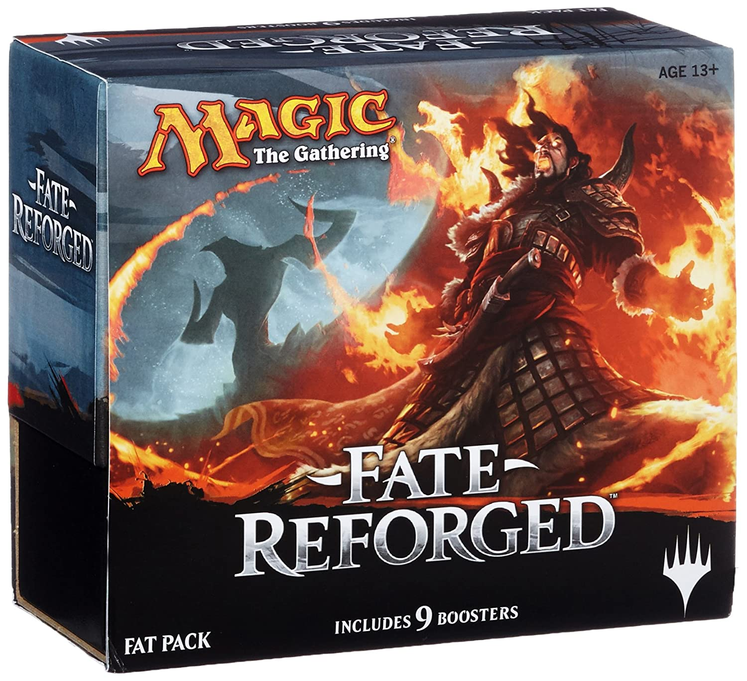 Magic The Gathering MTG KOT Destino Reforged FP Juego de ...