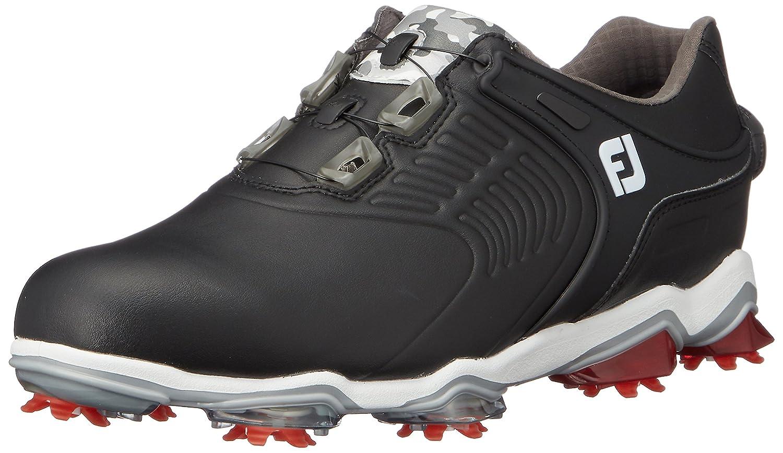 [フットジョイ] ゴルフシューズ ツアーエス メンズ B07B7PRBSD 27.5 cm ブラック