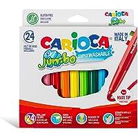 Carioca A52100018 - Pack de 18 rotuladores