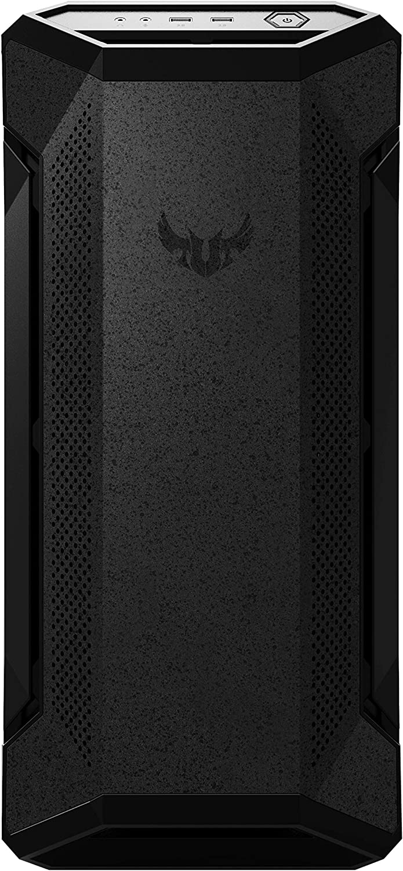 ASUS TUF Gaming GT501 - Caja de ordenador (Midi ATX Tower, PC, de ...