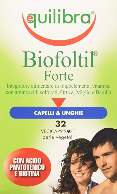 13 opinioni per Equilibra- Biofoltil Forte, Vegicaps- 2