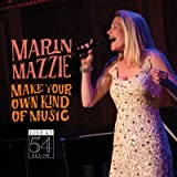 Make Your Own Kind of Music: Live at 54 Below