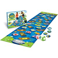 Learning Resources Crocodile Hop - A Floor Mat Game