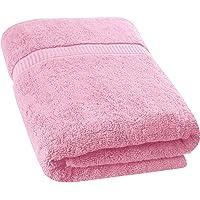 Utopia Towels - Prześcieradło Premium Jumbo (90 x 180 cm, 1 szt.) - 600 GSM 100% bawełna ring-spun Bardzo chłonna i…