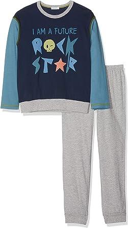 United Colors of Benetton Pijama para Niños