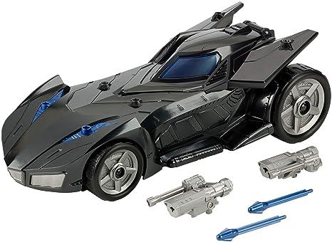 62016ffe28 Amazon.com  DC Comics Batman Knight Missions Missile Launcher ...