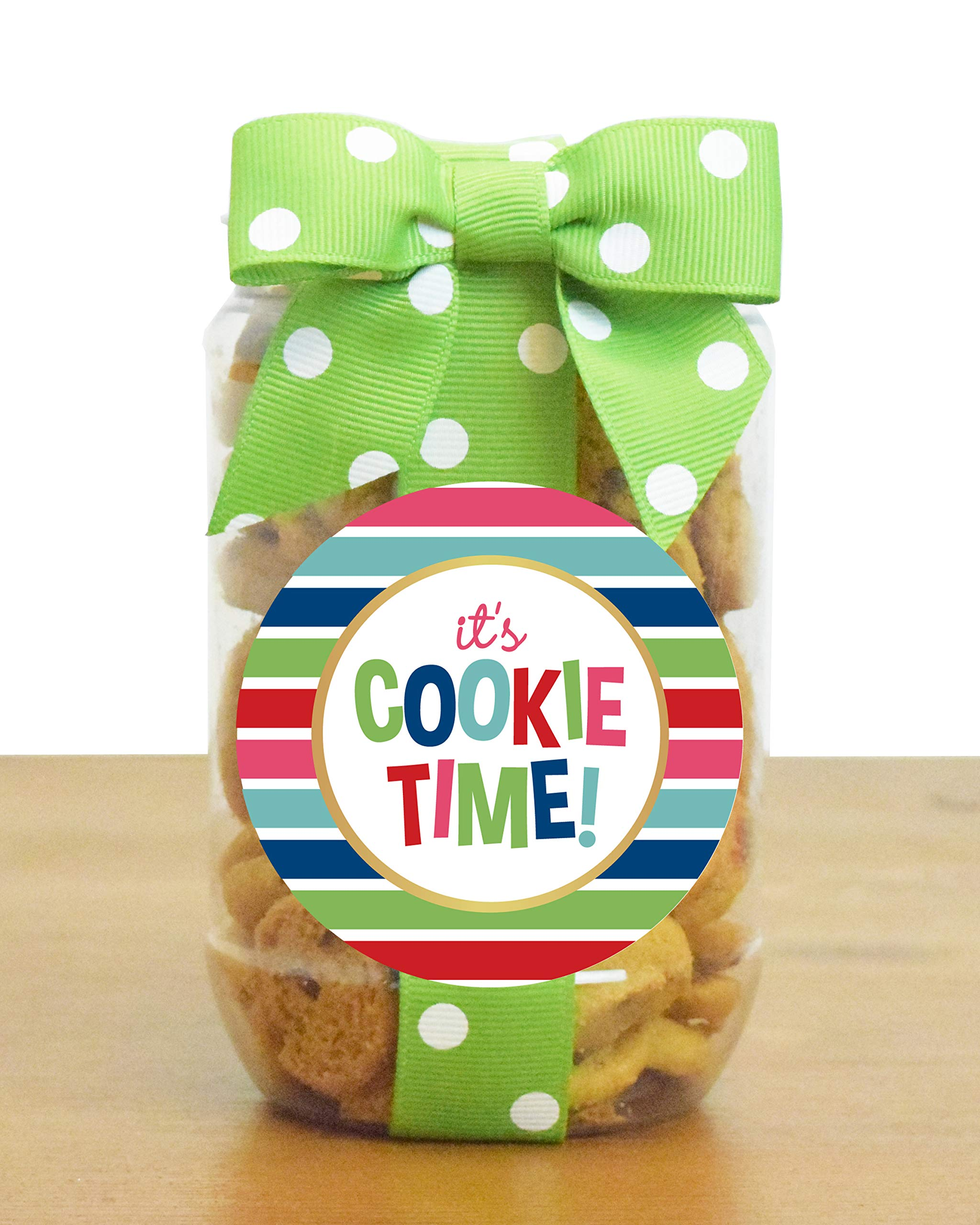 Nam's Bits Chocolate Chip Cookies -''It's Cookie Time'' (CSCT) (Pint (5oz))