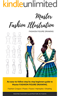 Fashion drawing dummies ebook for