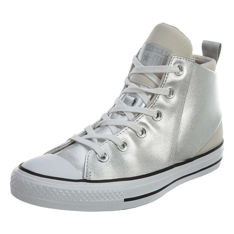 Converse Womens Chuck Taylor All Star Sloane Mid Sneaker e0c6b7c0d