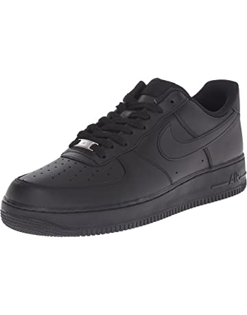 info for 2efff ad703 Nike Air Force 1 Low GS Lifestyle Sneakers
