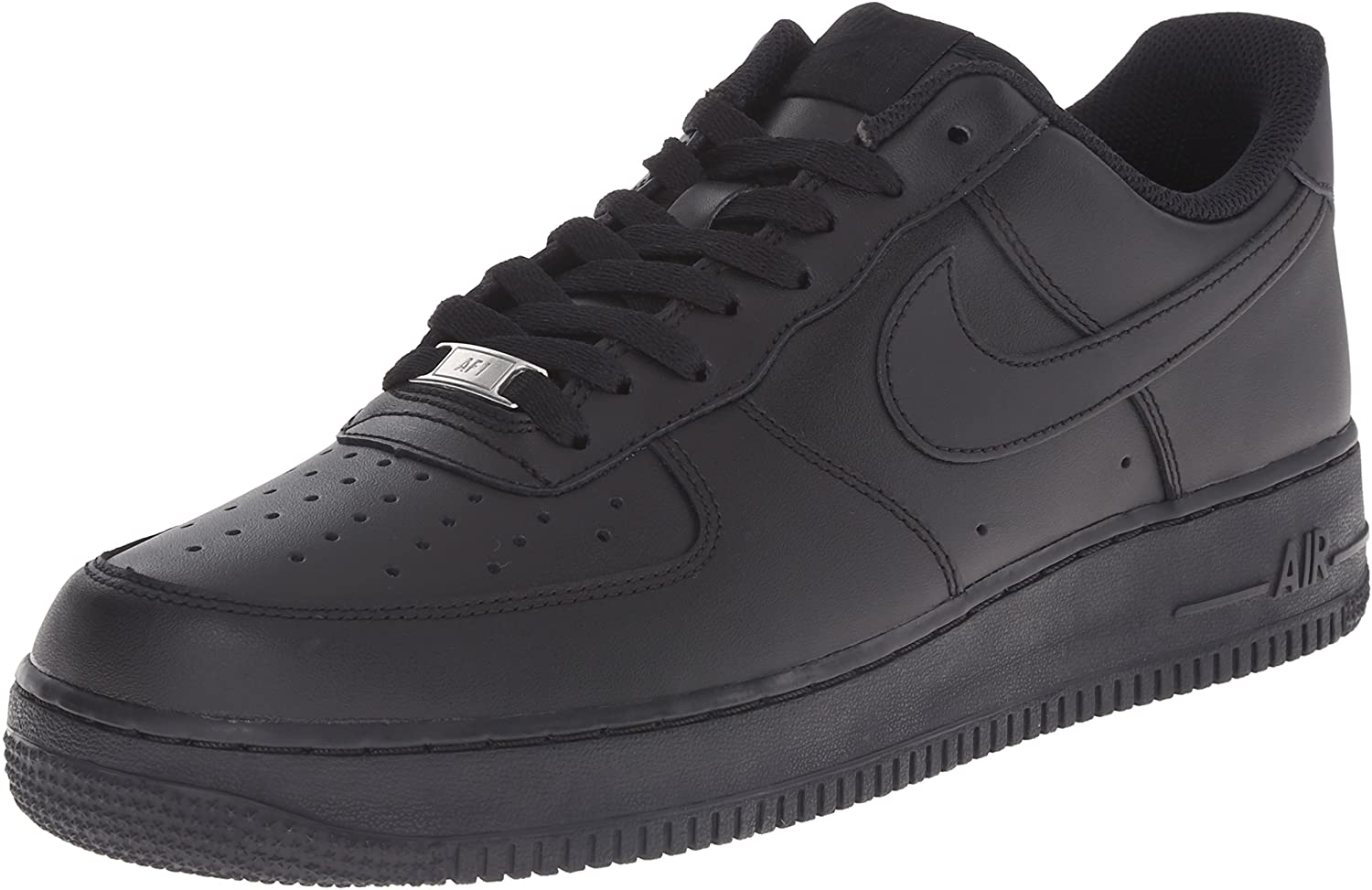 Amazon Com Nike Men S Air Force 1 Low Sneaker Basketball