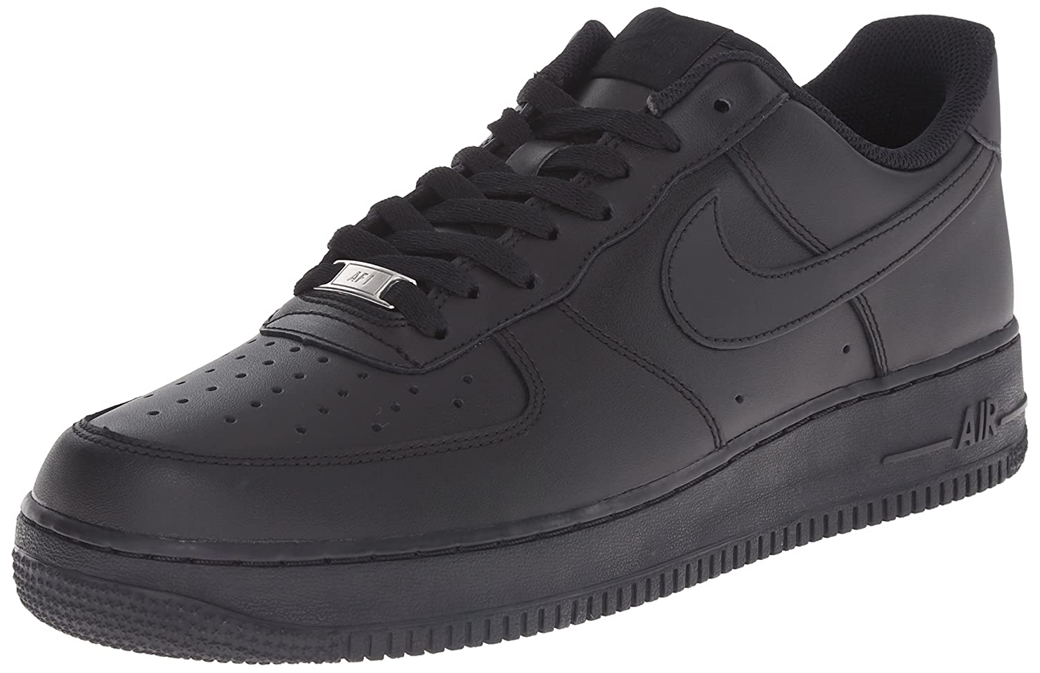 9ad102b437c Nike Men s Air Force 1 Low Sneaker