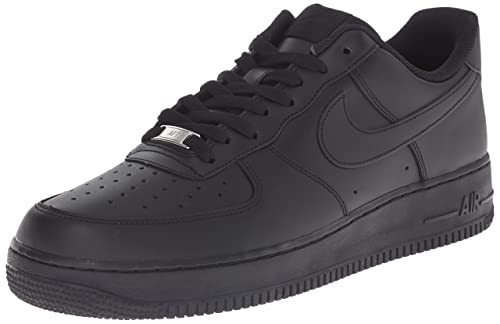 Amazon Com Nike Air Force 1 Men S Trainers Basketball