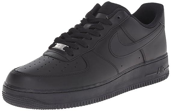 4da255fa0a45c Amazon.com  Nike Air Force 1 Low GS Lifestyle Sneakers  NIKE  Shoes