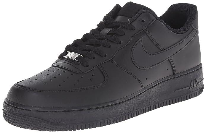 hot sale online 75aad 23e2e Amazon.com   Nike Men s Air Force 1 Low Sneaker   Basketball
