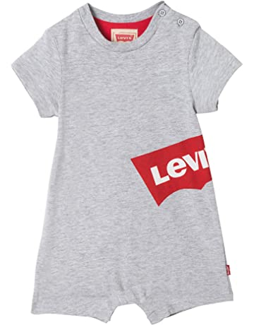 26ac16002 Levi's kids Conjunto para Bebés