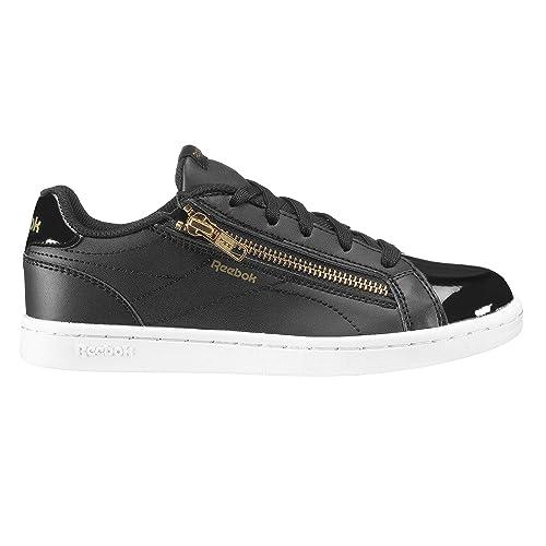 a26a7dbd Reebok Royal Complete CLN, Zapatillas de Gimnasia para Mujer: Amazon.es:  Zapatos y complementos