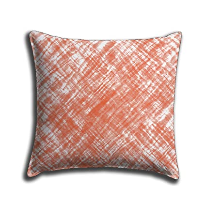 Amazon Orange 40 Decorative Outdoor Indoor Pillow Case Classy Pillow Case Covers For Throw Pillows