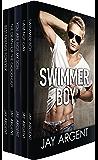 Fairmont Boys Series: Books 1–5 (Gay Teen Romance)