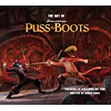 The Art of DreamWorks Puss in Boots