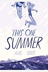 This One Summer Kindle Edition
