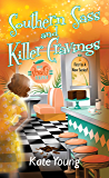 Southern Sass and Killer Cravings (A Marygene Brown Mystery Book 1)