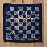 Colter Co. Cabin Fever Bandana