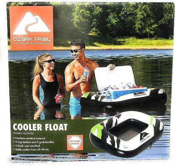 Ozark Trail Cooler Float