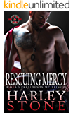 Rescuing Mercy (Special Forces: Operation Alpha): A Dead Presidents MC Spinoff