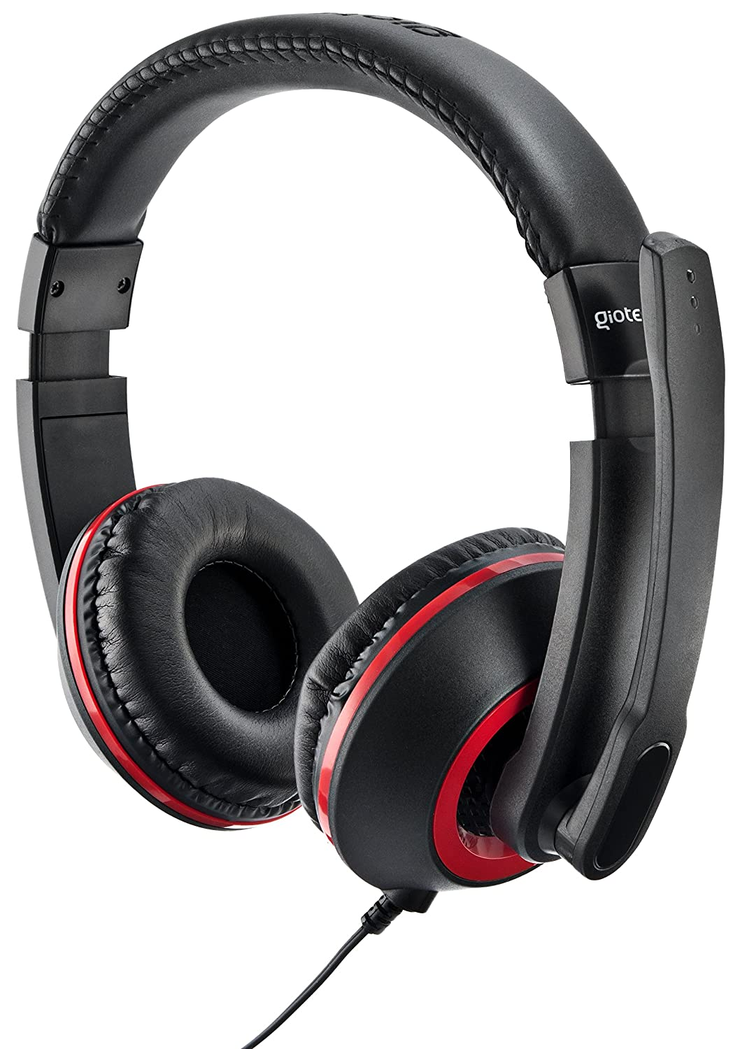 Amazon.com: Multi Headset XH-100 Gaming Wired Stereo PS-4, XBO: Video Games