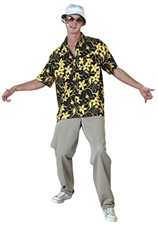 433014dcf0 Amazon.com  Adult Fear and Loathing in Las Vegas Raoul Duke Costume   Clothing