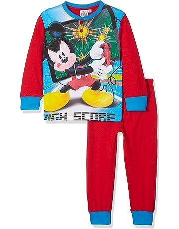 368845897a Pijamas dos piezas para niño