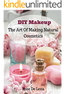 Homemade Beauty Products Formulating Chemical Free Diy Skin Care