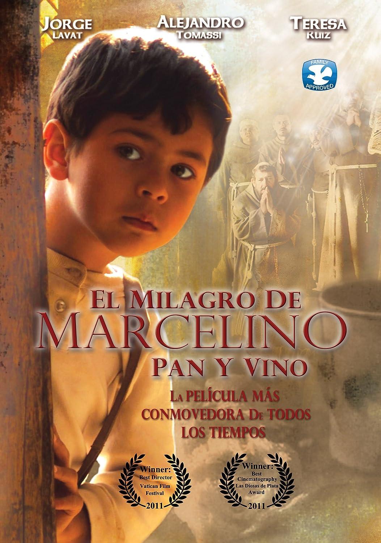 Milagro De Marcelino Pan Y Vino