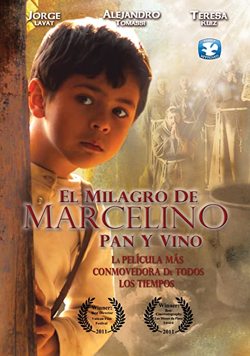 Top 6 The Miracle Of Marcelino Dvd