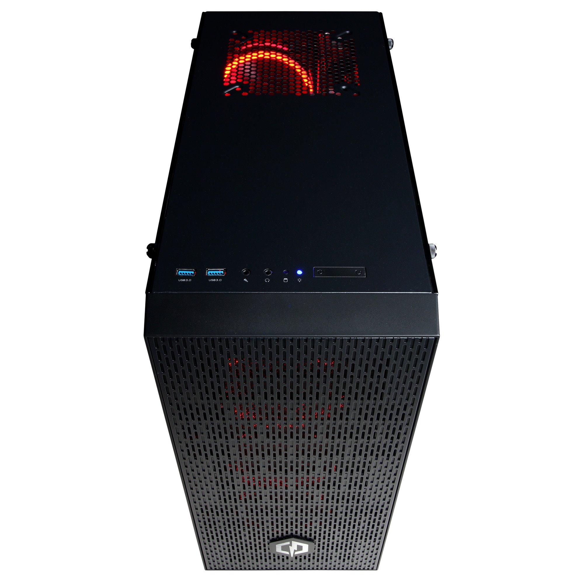 Gaming PC Desktop Computers   CyberPowerPC