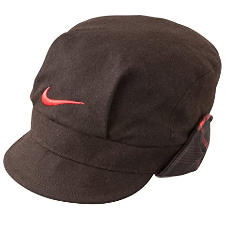 Amazon.com   NIKE Mens Dri-FIT Reversible Novelty Caps Velvet Brown ... b006f4387f5