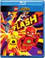 LEGO DC Super Heroes: The Flash (Blu-ray)