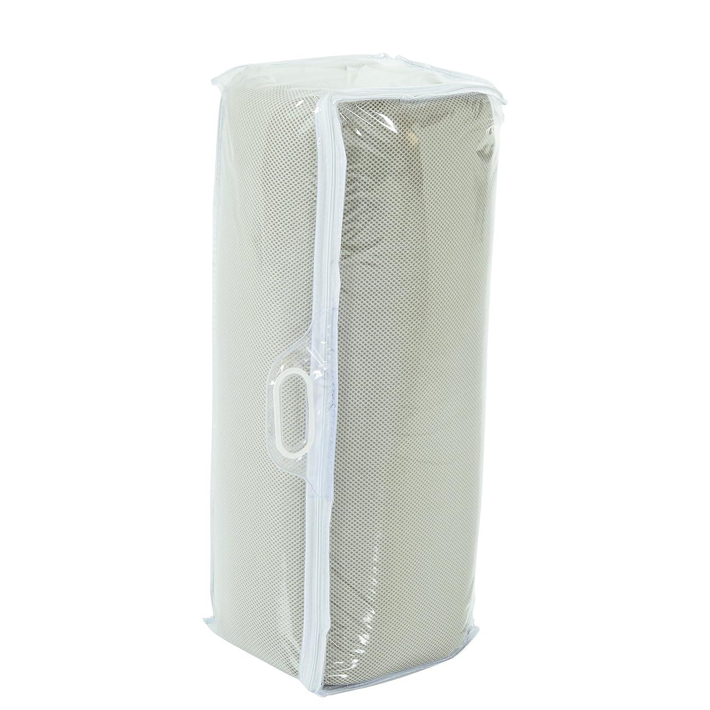 Candide 564600.0avvolgibile materasso per lettino da viaggio, Grigio Prezzi offerte