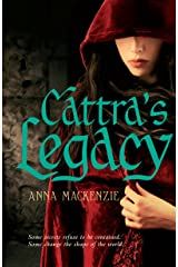 Cattra's Legacy (Cattra series Book 1) Kindle Edition