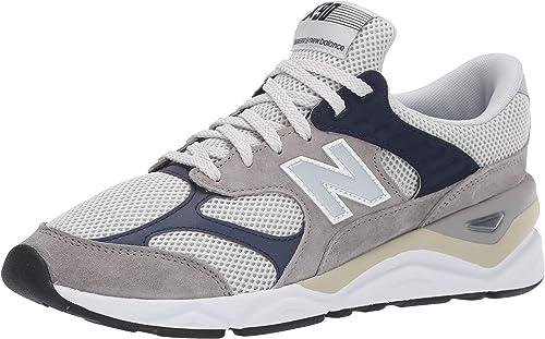 Reino Unido colores armoniosos estilos de moda New Balance Mens Msx90 Running Trainers in Grey White: Amazon.co ...