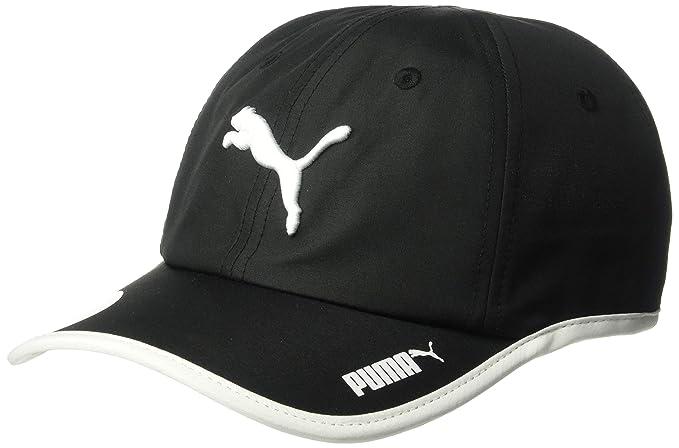 f5f5a0e17 PUMA Womens Evercat Greta Running Adjustable Cap Baseball Cap