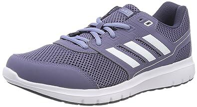 adidas Damen Duramo Lite 2.0 Laufschuhe  42 EUWei? (Footwear White/Real Pink)