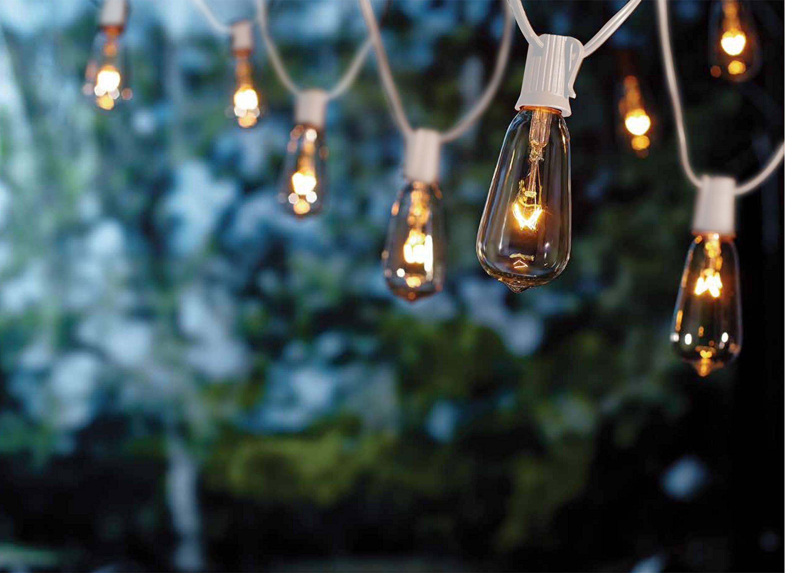 string com pixelmari vintage inspiration popular minimalist patio lights