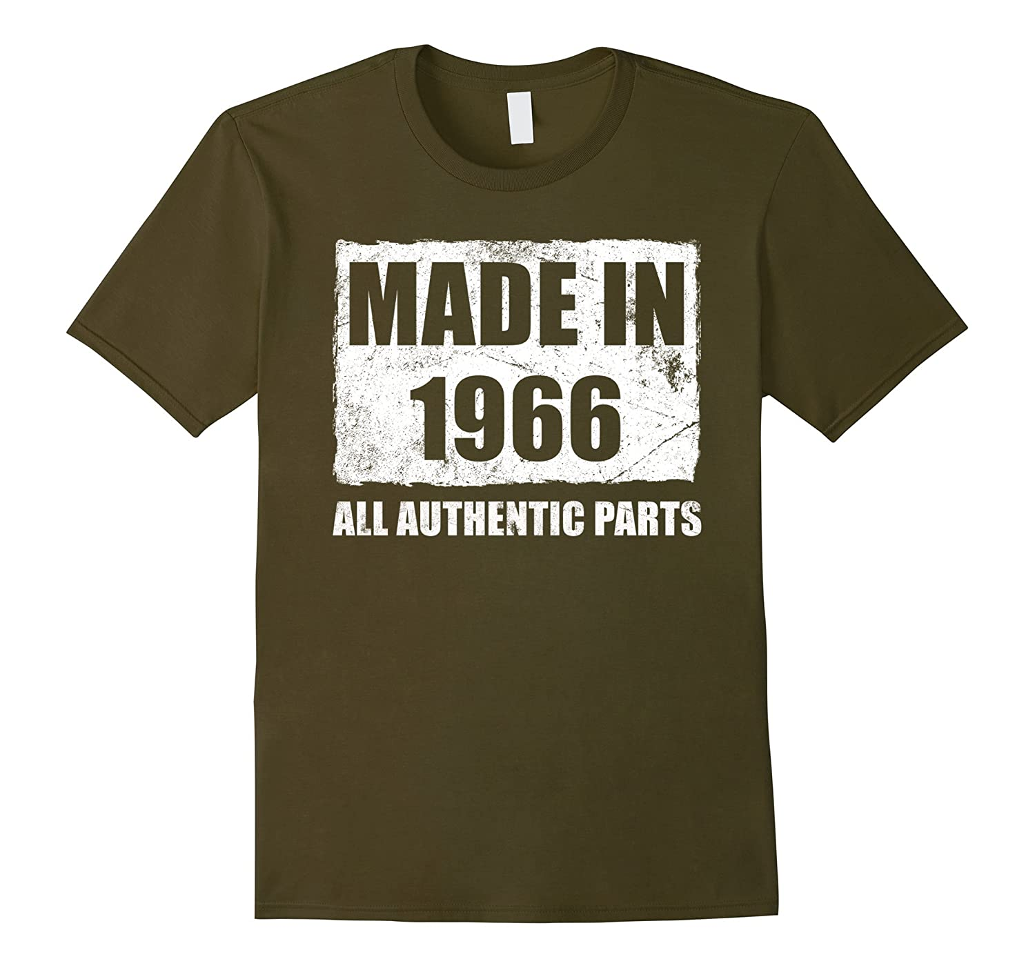 Cool Graphic Design Vintage Style 51th Birthday T-shirt-TH