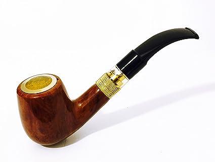 E-Pipe vapcig Tubo de efecto de madera de. 1 x cuenco. 2