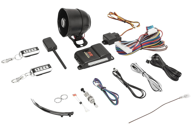Amazon.com: Crimestopper SP-11 Deluxe - Sistema de alarma y ...