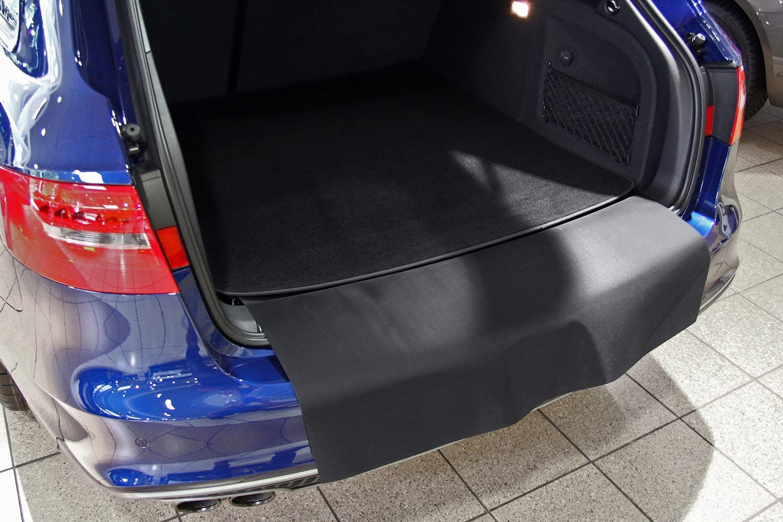 Kofferraumwanne für Audi A4 Design B9 8W5 Avant Kombi 5-türer 2015-2x4 2WD Fron